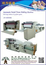 Facial Tissue Making Machine (AN-42633/4L~6L + AN-42633E/4L~6L)